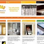 New Citigas EGS Ltd Site