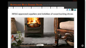 Nottingham Wood Burning Stoves