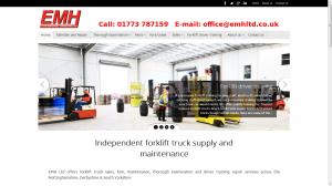 Elite Material Handling Ltd 2014